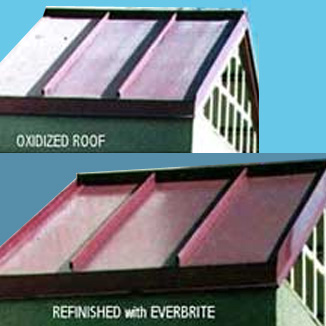 Everbrite Inc Restore Protect And Keep Metal Looking